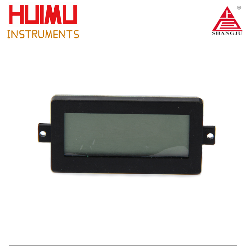 Time Control Switch Chip Module JFYB-10-7A(Black frame) image