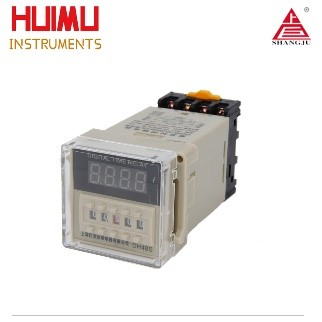 DH48S Series DH48S (1 Set of Passive Output Contact) image